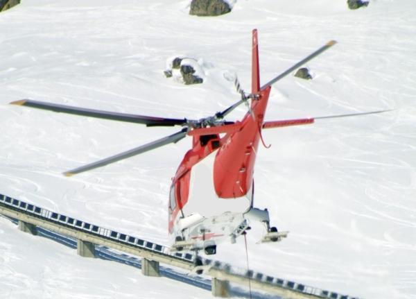 """Attivo il Canale transfrontaliero """"E – canale radio Emergency"""" per le emergenze in montagna"""