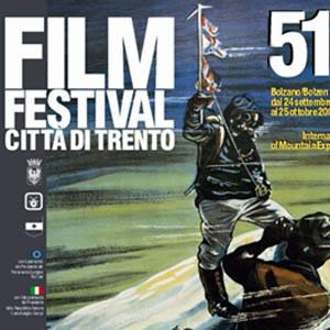 51st Trento Film Festival in Everest's anniversary year