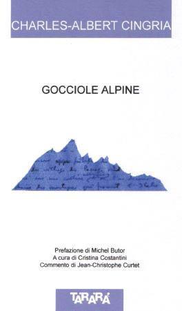 Gocciole Alpine