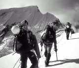 Ascesa solidale sul Nevado Copa