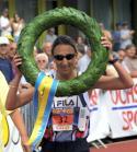 Davos Alpine Marathon 2003: ad un passo dal limite