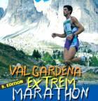 In Val Gardena per una maratona estrema