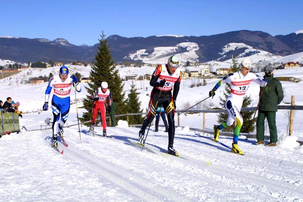La quinta sinfonia di Asiago Ski