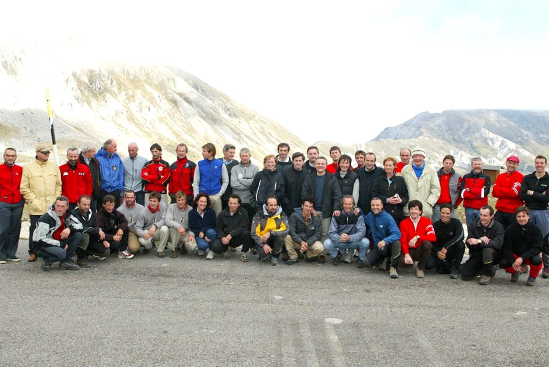 L'Italia sul K2, 50 anni dopo