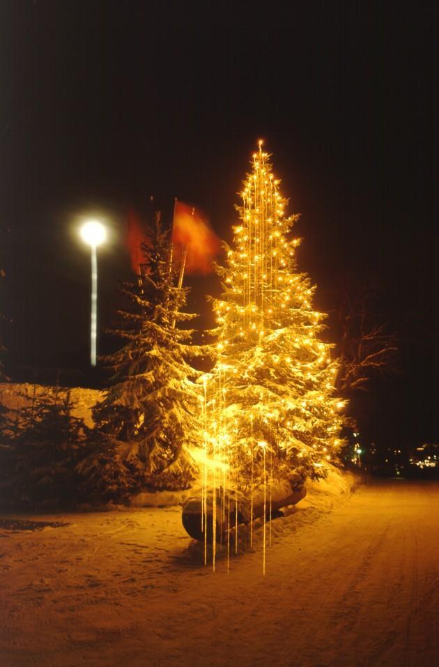 Natale in Val Gardena, tra presepi, Coppa del Mondo di sci e mercatini