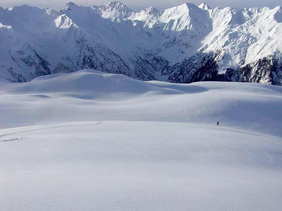 9° Raduno scialpinistico Valdicórteno