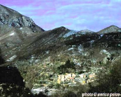 Cresce silenziosamente la rete escursionistica della Provincia di Imperia