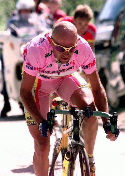 Aprica: si avvicina la Granfondo Marco Pantani 2009