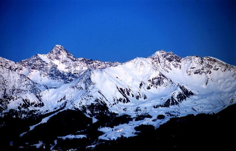 Valle d'Aosta: San Valentino sulle piste di Pila