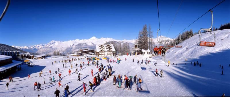 Sciare a Pila, in Valle d'Aosta, conviene sempre di più