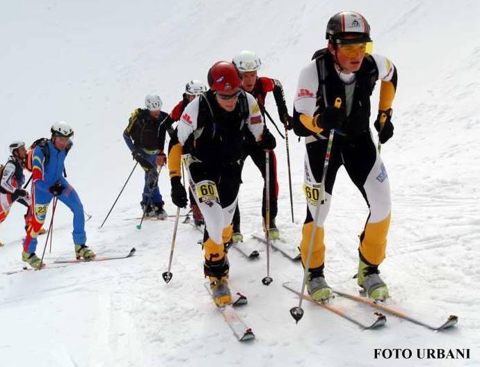 Alta Valtellina Ski Race, il fotofinish
