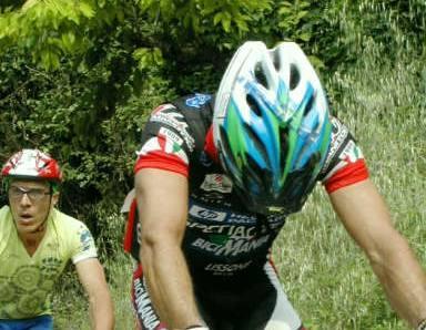 Sette giorni sulle Alpi in bicicletta