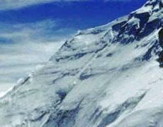 D'Arrigo vola oltre l'Everest