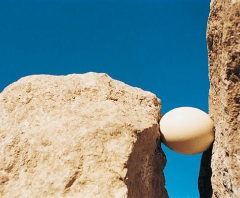 Una pietra nel cuore di Livigno