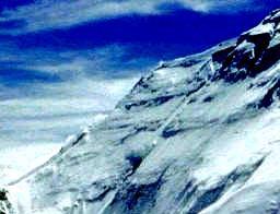 Un iperteso in trattamento ha tentato l'Everest