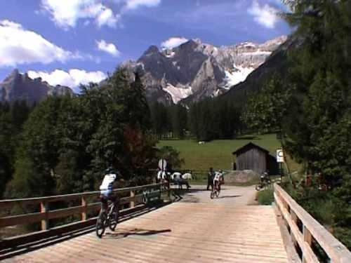 Le iscrizioni alla Dolomiti Classic-TMC-Arabba 2011 sono ancora aperte