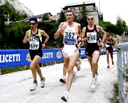 Traslaval: la gara podistica sulle Dolomiti compie nove anni