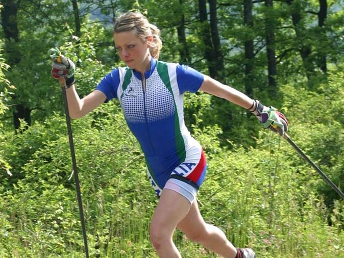 Campionati italiani di Skiroll