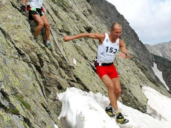 The Sky Marathon of the 4 July Trail still up in the air Entries accepted until 25 June