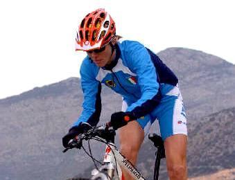 L'incompiuta della mountain bike