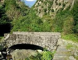 """""""Anello della Val Fabiòlo"""", 18 luglio 2004"""