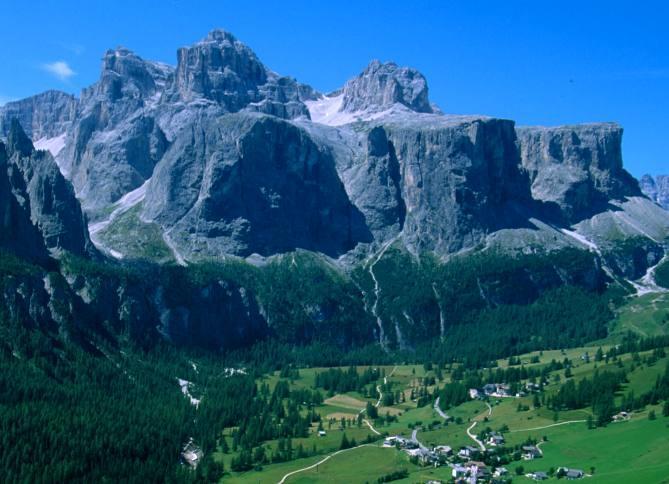 I Sentieri geologici