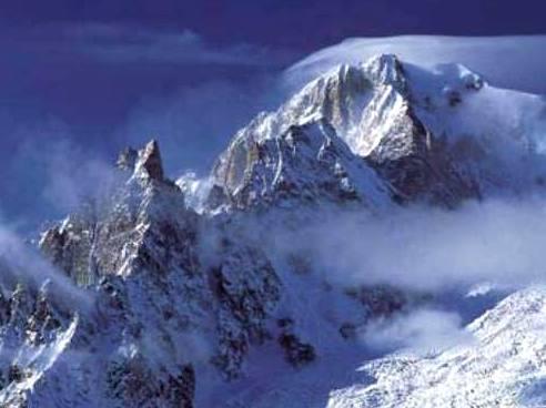 Quanto è basso il Monte Bianco