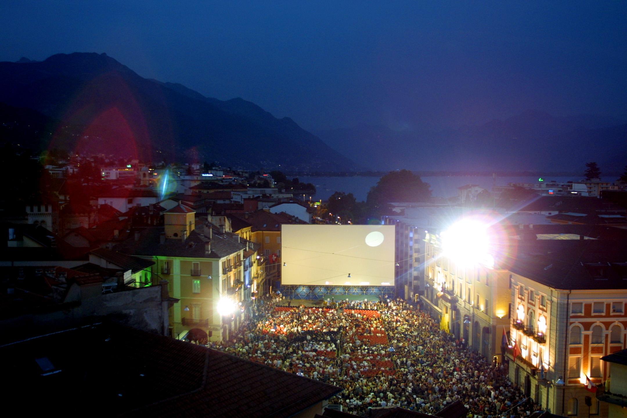 Il Festival del film di Locarno si chiude con un inno alla scuola