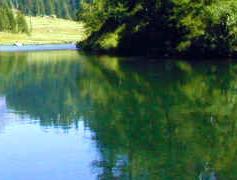 Cento laghi della Val di Sole