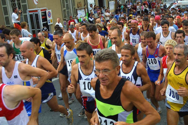 Record alla Baceno Devero Crampiolo: 480 i partecipanti