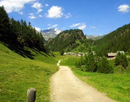 Giovane alpinista muore all'Alpe Devero