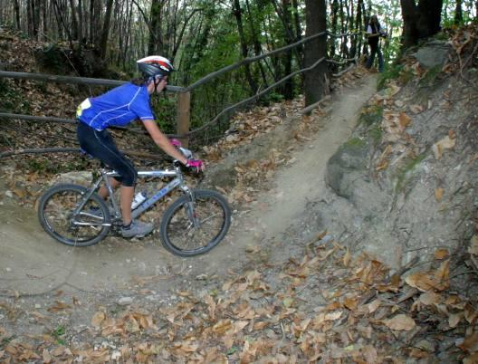 A pedalate con Gimondi