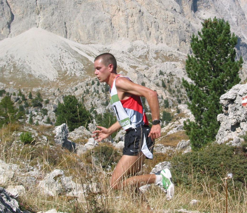 Val Gardena Extrem Marathon 2007