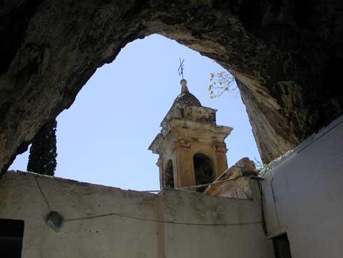 La nuova edizione della guida al santuario di Santa Lucia
