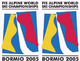 Il Nations Team Event chiude Bormio 2005