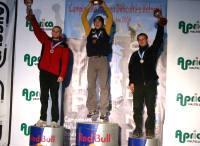 finale di CdM di arrampicata sportiva