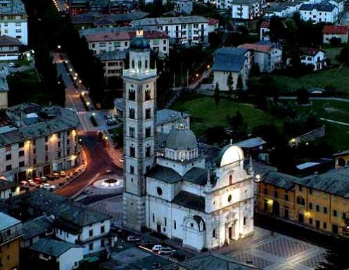 A Tirano, in Valtellina, gli Stati generali del turismo