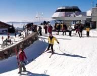La Val d'Ultimo regala lo sci
