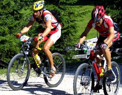 MTB in Liguria, al via la stagione 2005