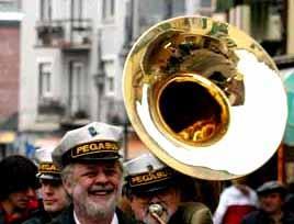 Fiemme Ski Jazz 2005