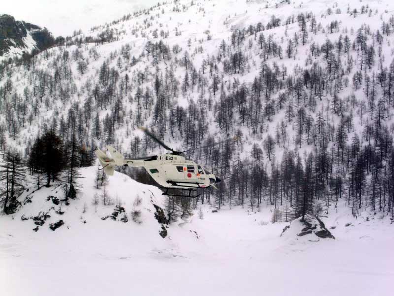 Sicuri con la neve, giornata nazionale dedicata alla prevenzione degli incidenti da valanga
