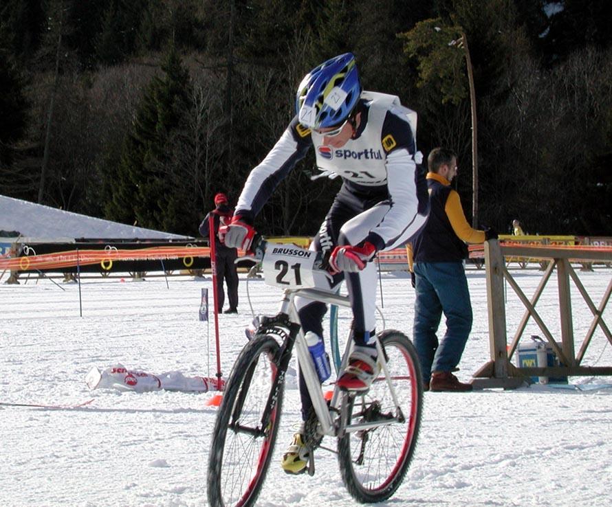 Sappada Winter Triathlon