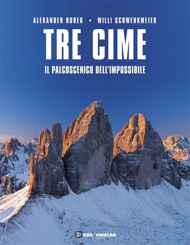 Top-level mountaineering on the Three Peaks