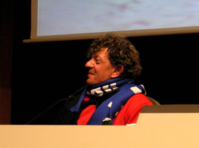 Annapurna I, Mario Merelli's  latest goal