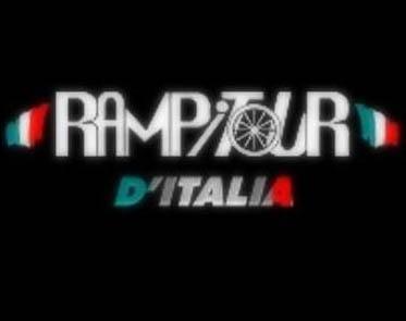 Ritter Rampitour, tris di maggio