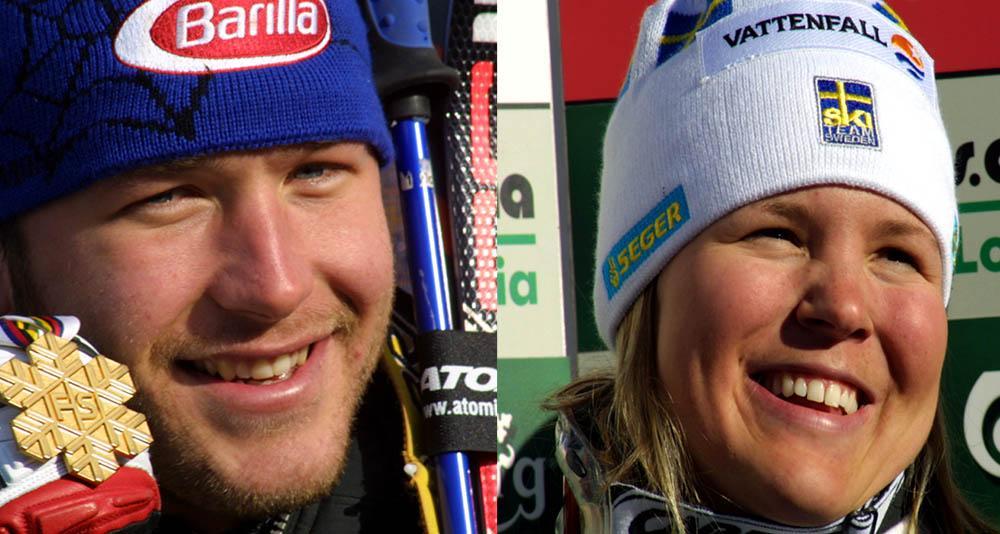 Sci alpino: si chiude la stagione 2004-2005