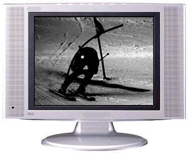 Da record lo sci alpino in televisione