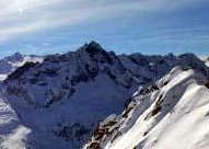 Giovanni Paolo II e l'amore per le Alpi