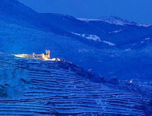 Valtellina patrimonio dell'Unesco?
