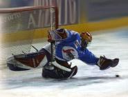 Hockey: Cortina tifa forte